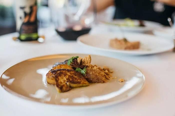人均¥1000+北京文华东方酒店的米其林餐厅,值得去吃吗?