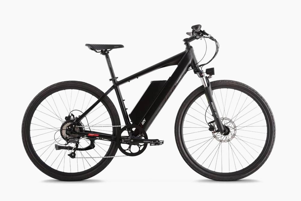 高品质的通勤电动自行车,拥有CrossCurrent S2就够了