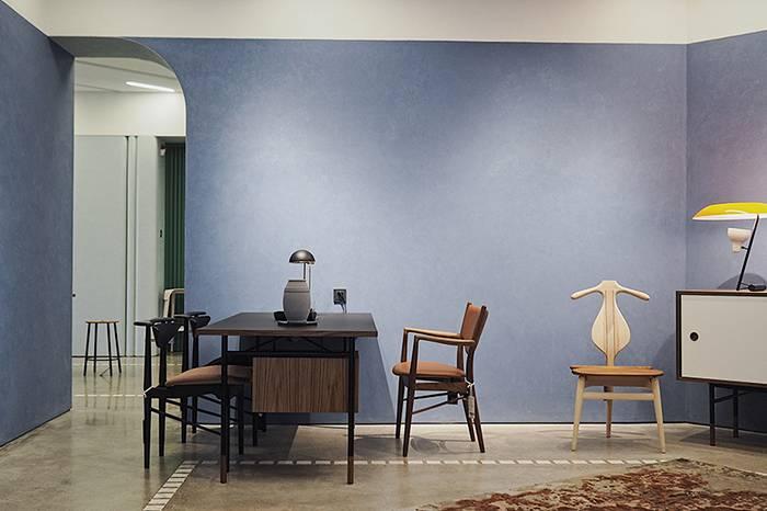 Cabana:高端现代家具美学空间 汇集全球品牌入驻北京三里屯