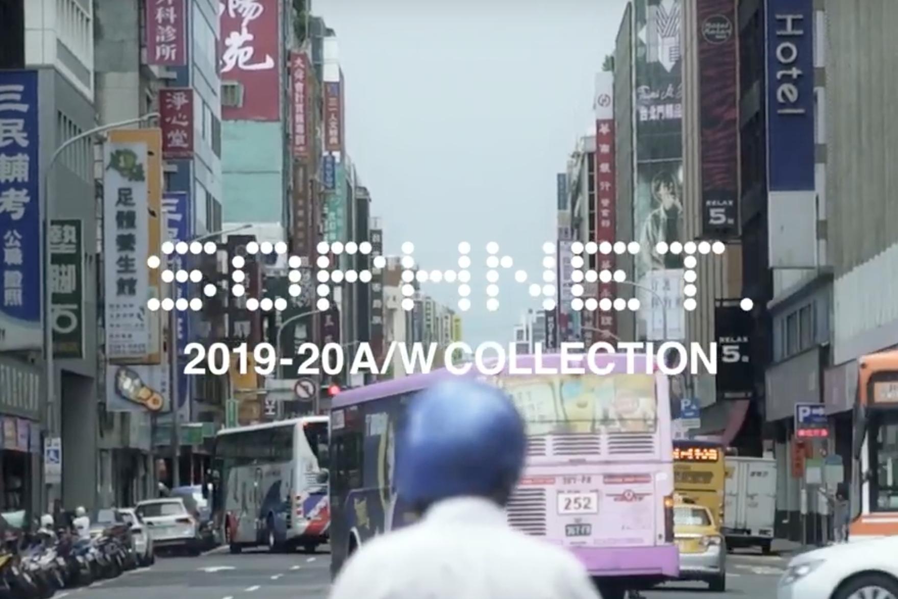 穿SOPH.的台北年轻人日常,SOPHNET.推出2019秋冬Movie Part之台湾篇
