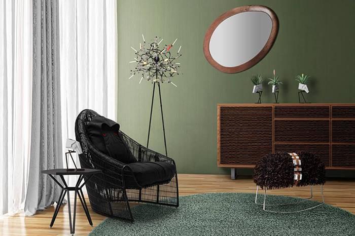 星球大战主题家具, 让你在家就能统治银河系!