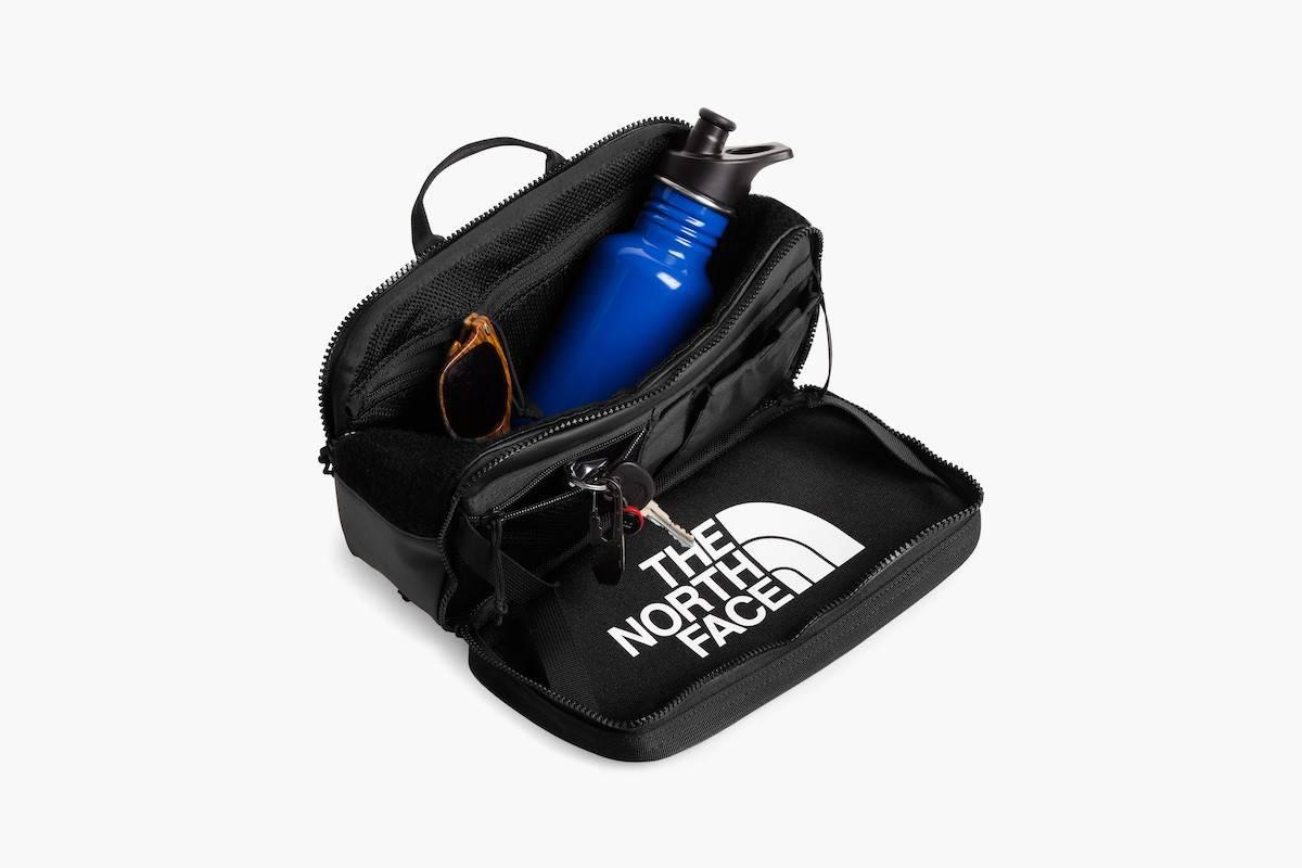 城市通勤好帮手,The North Face发布很能装的Explore Pack Collection