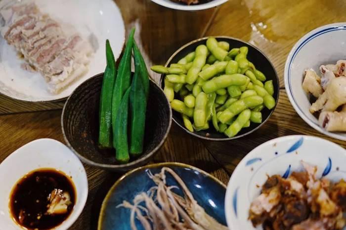 我找到了全北京最好的宵夜酒馆没有之一,需要自带酒水的那种