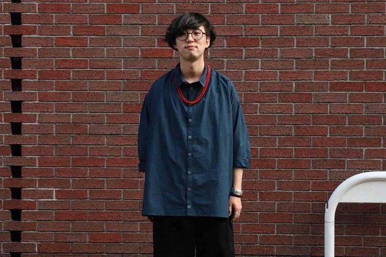一组东京夏日街拍,助你捕获时髦穿搭的灵感