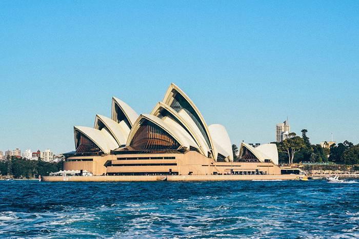 悉尼歌剧院设计师Utzon:我的设计总会让你意想不到