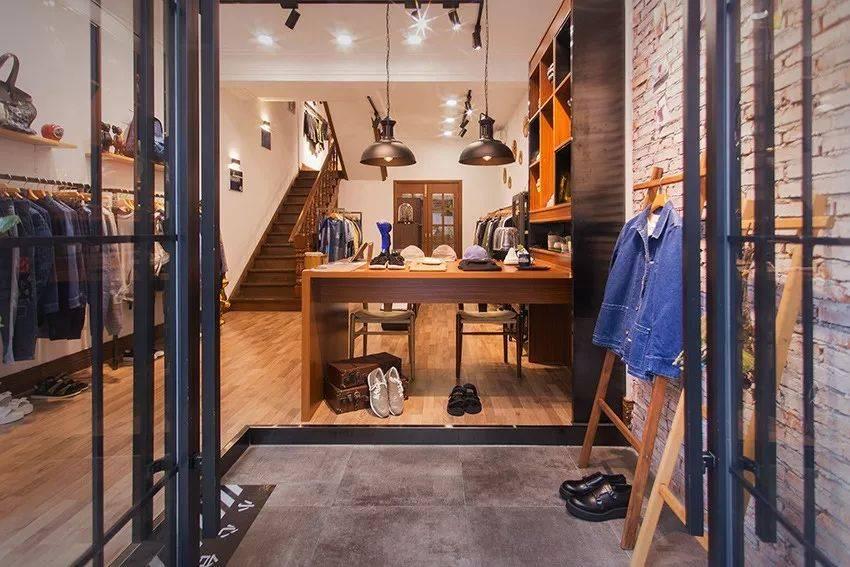登门拜访vlog:开在上海弄堂里的精品时尚买手店element