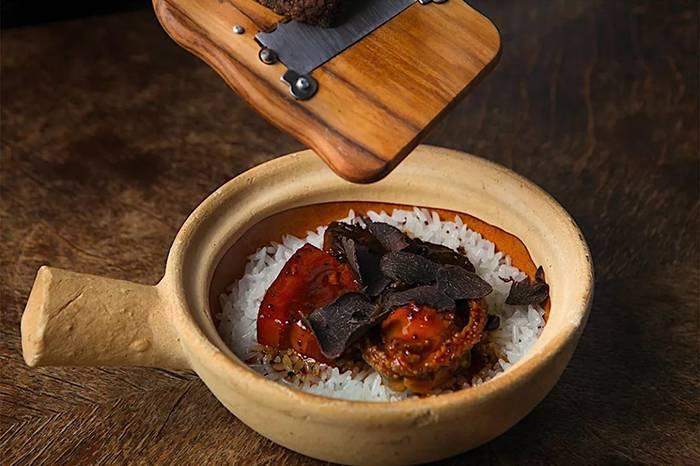 福1015:上海老洋房里的家宴味道,饱含人情味本帮菜之光