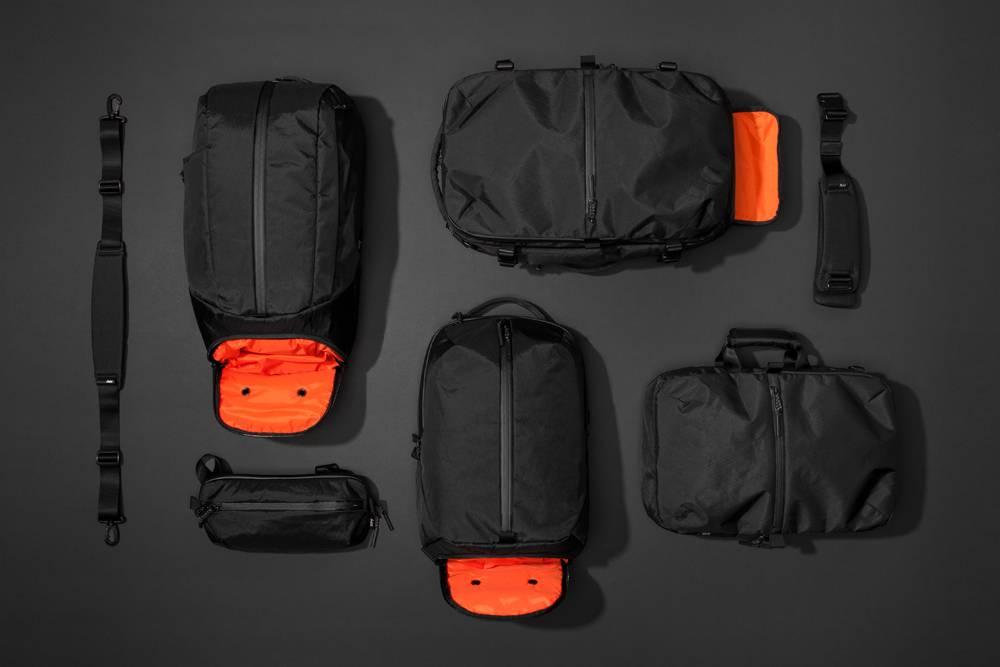 运用创新帆布材质打造包袋,这个旧金山新锐品牌值得关注