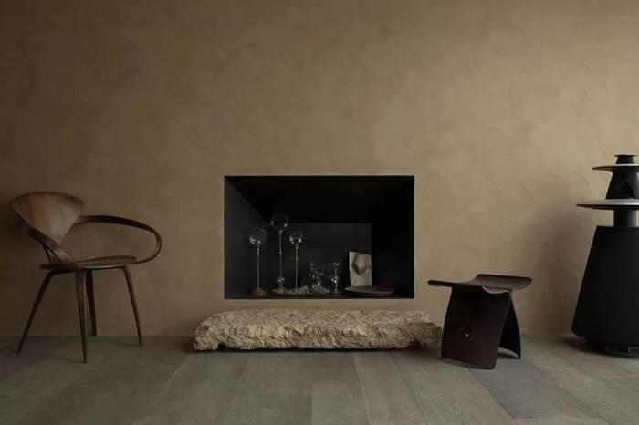 家具品牌梵几创始人的家,究竟是什么样子?