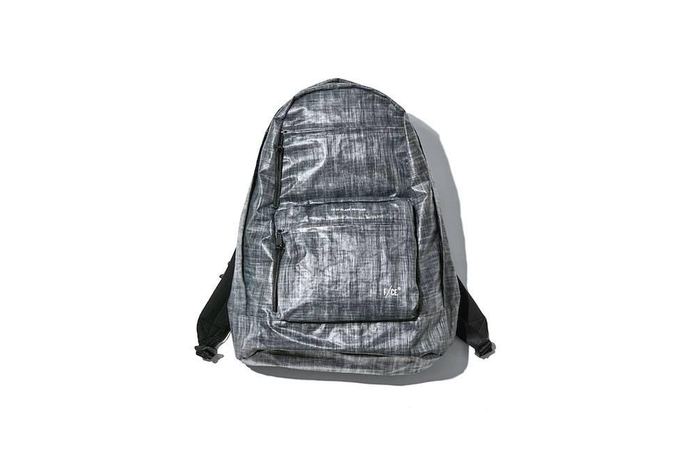 新素材太优秀,造就F/CE.®品牌史上包袋系列的最轻阵容
