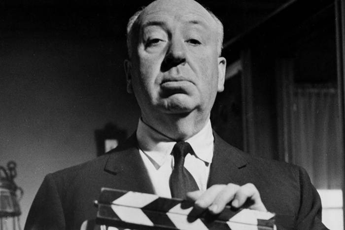 Alfred Hitchcock:一个比漫威之父更爱跑龙套的人