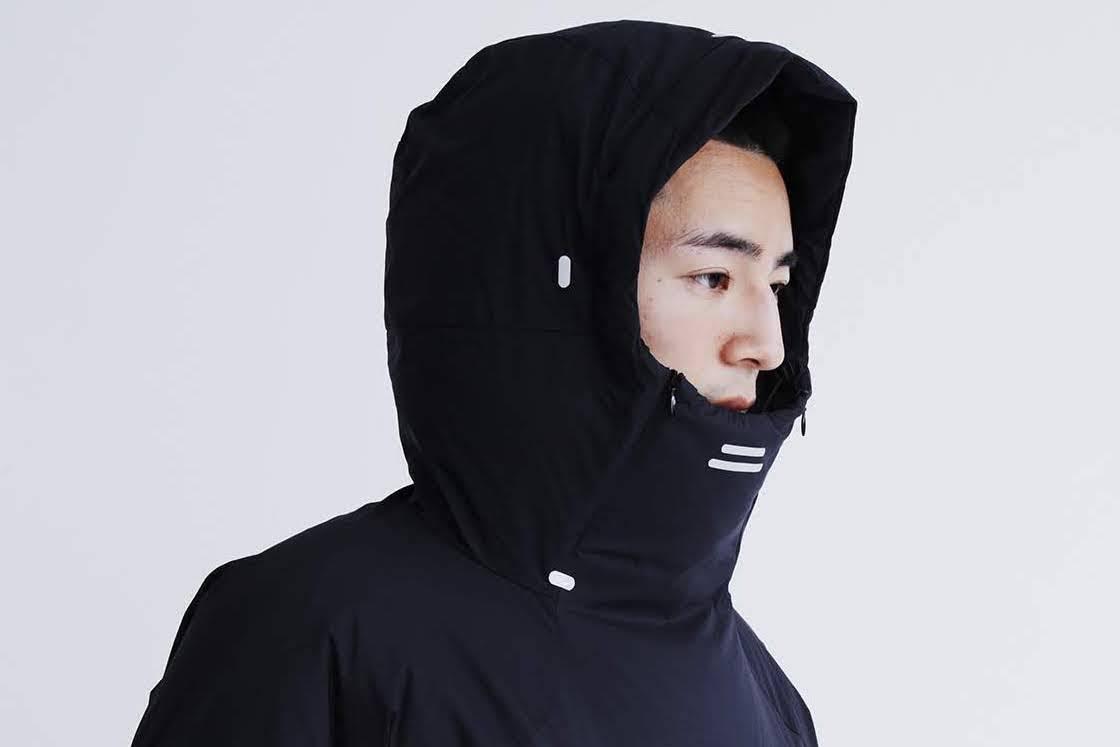 """好货频出,""""行走的机能服""""alk phenix 2019秋冬产品型录"""