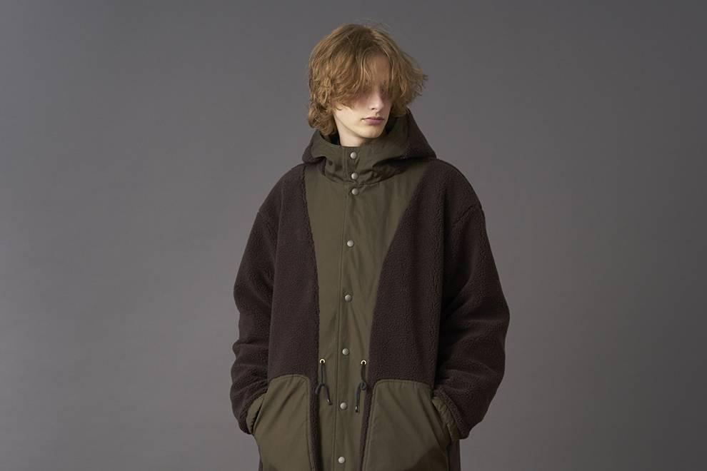 以高规格羊毛素材为核心,TROVE推出2019冬季阵容