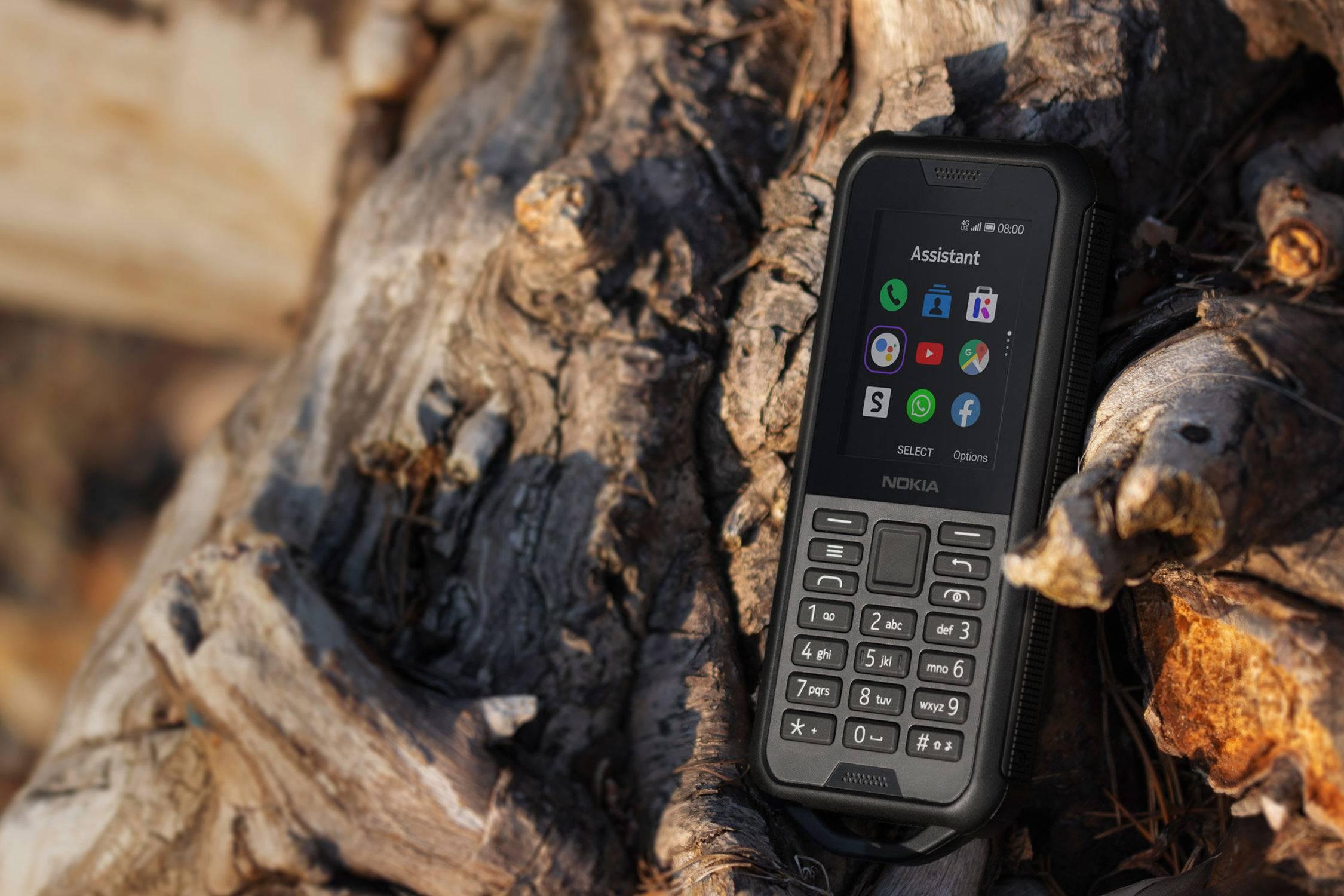 Nokia 800 Tough:这一刻,只想要返璞归真,冲进诺基亚的怀抱