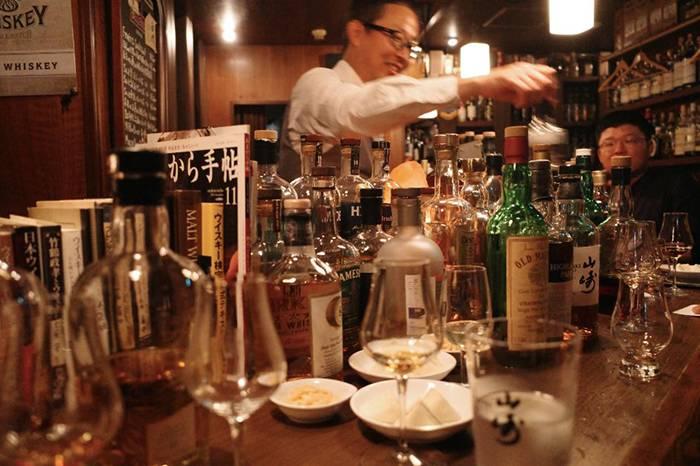 大阪吃喝指南 | 解锁那些不为人知的小众酒吧