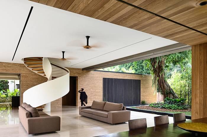 新加坡建筑事务所ONG&ONG | 重塑建筑的想象力