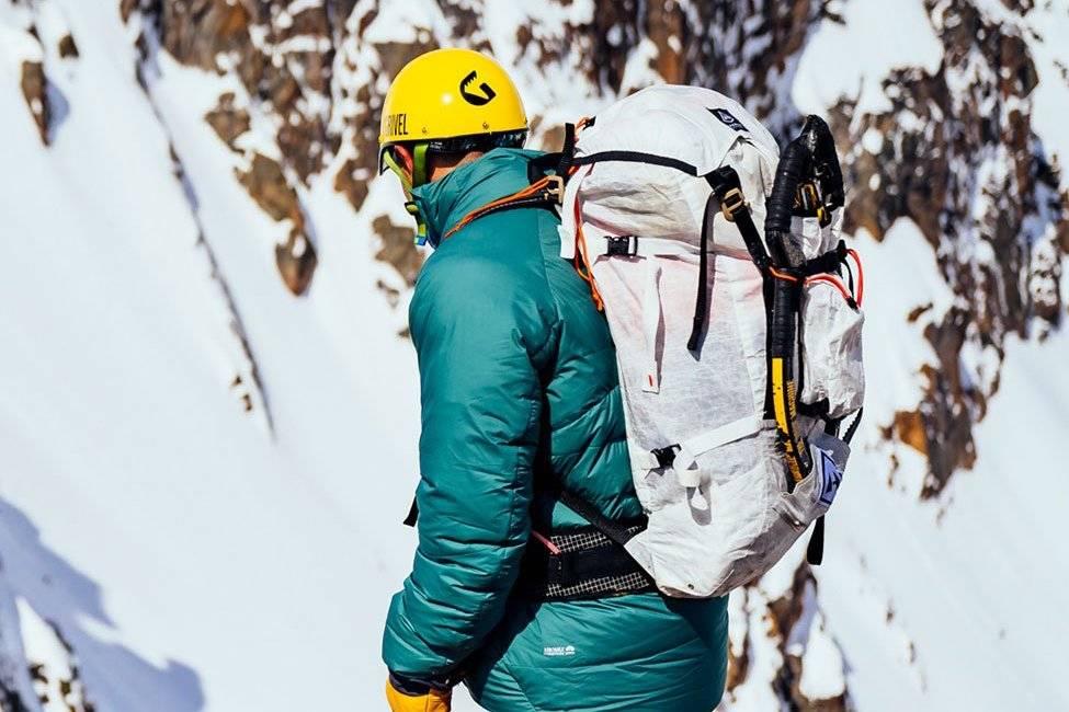 借助Hyperlite的新装备,即使去极地探险都能无压力上阵