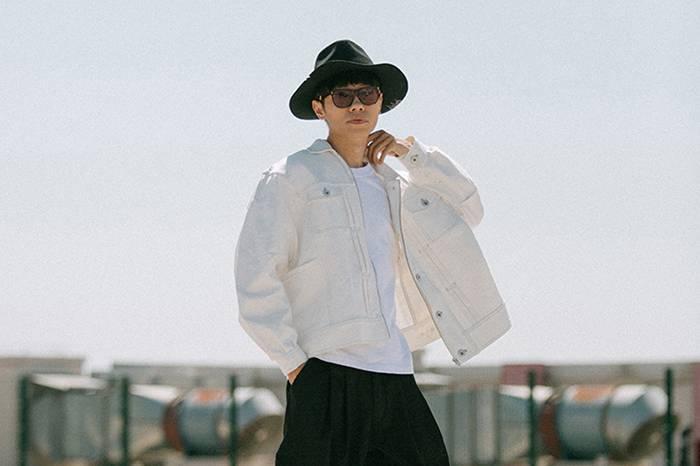 歌手李行亮:聆听都市霓虹律动, 看到精致生活恋爱的侧脸
