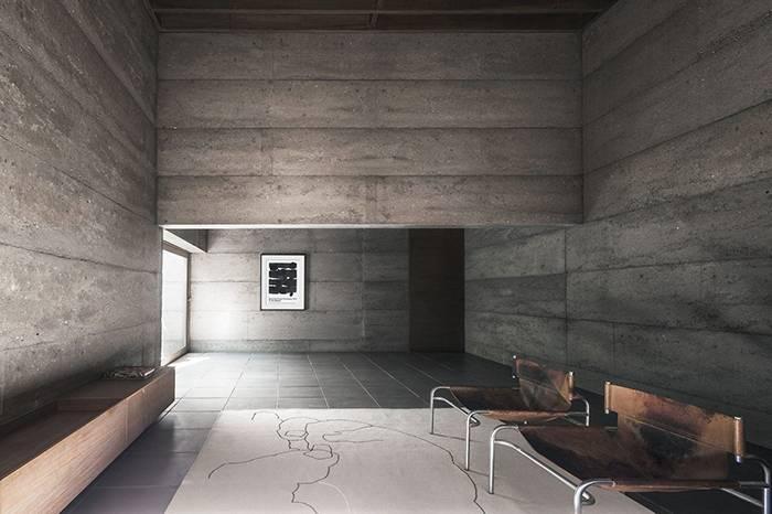 为什么喜欢极简设计,5套高级住宅给你答案