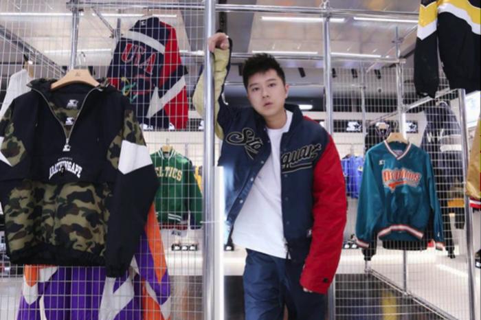 "STARTER BLACK LABEL展现独有的""西哈""态度,西安哈尔滨双店盛大开幕"