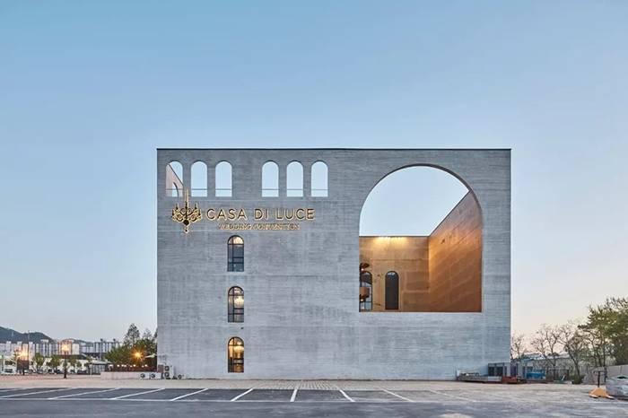 国际建筑团队Chiasmus Partner丨创新设计让美好生活发生