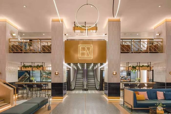2019 欧洲最佳酒店设计大奖入围名单