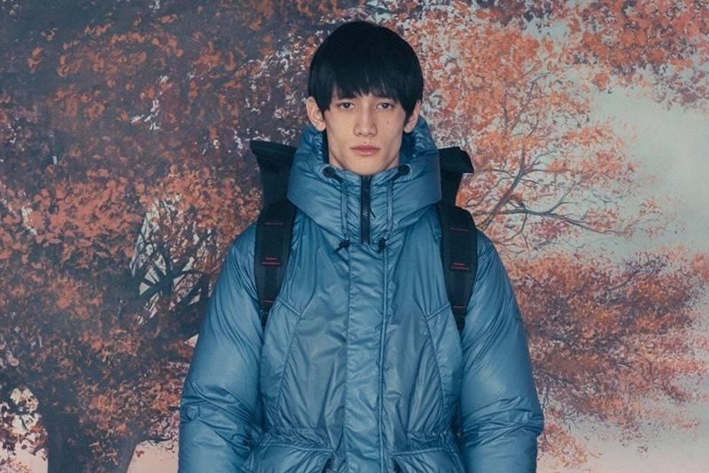冬季户外御寒圣品,Woolrich推出全新羽绒服阵容