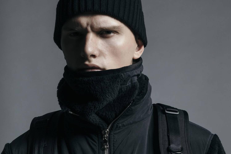 兼具高性能和舒适感,HAVEN 2019秋冬型录
