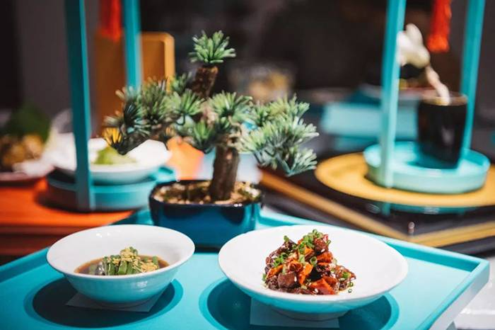 松云泽:一家来成都不容错过的老字号川菜馆