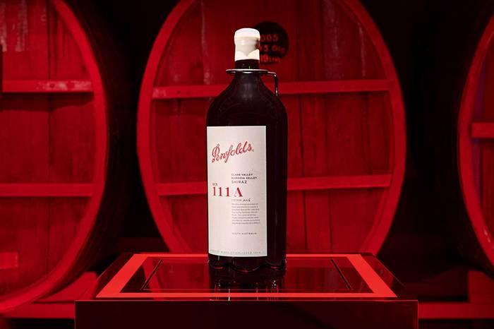 亲临澳洲Penfolds奔富酒庄, 175周年庆典再出满分珍稀酒款