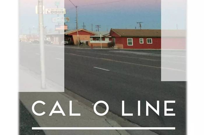 CAL O LINE :一个灵感源于加州户外运动的日本设计师品牌