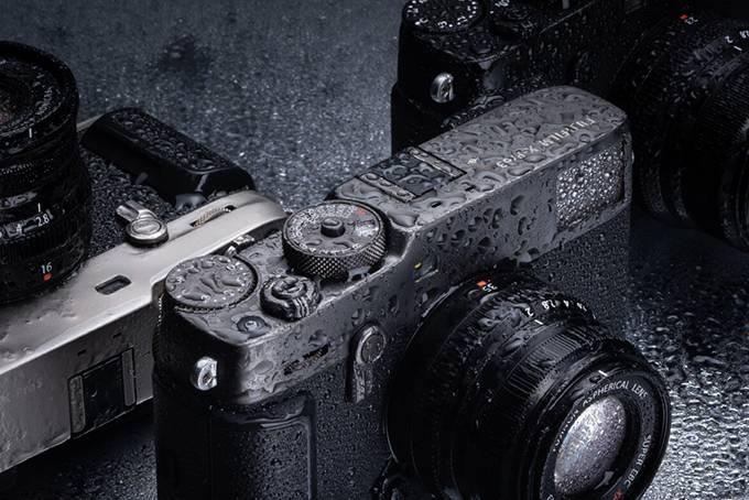 现代科技与复古风情的完美相融,Fujifilm推出全新数码相机X-Pro3