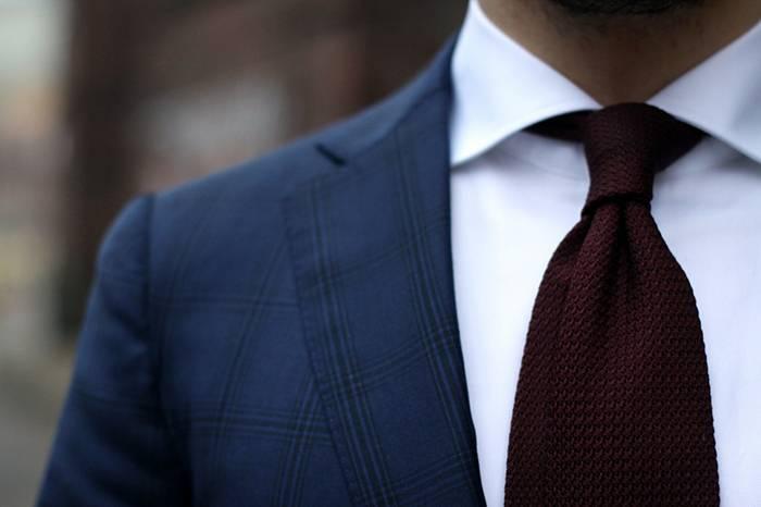 领带的历史小课堂 | 最早起源于中国?