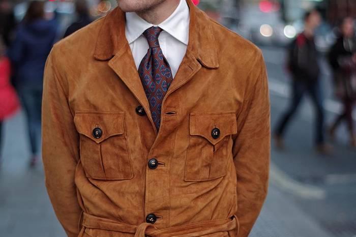 男士秋冬外套该怎么选?