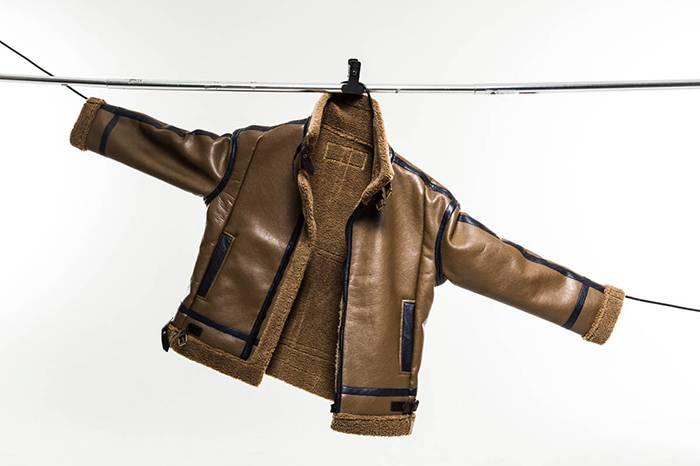 用服装表达冲突视觉,LIFEGOESON带来最新2019秋冬系列
