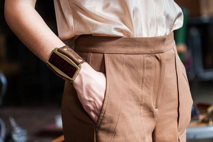 男人都抵抗不了的赛博朋克腕表,为何受到复古收藏界的疯狂追捧?