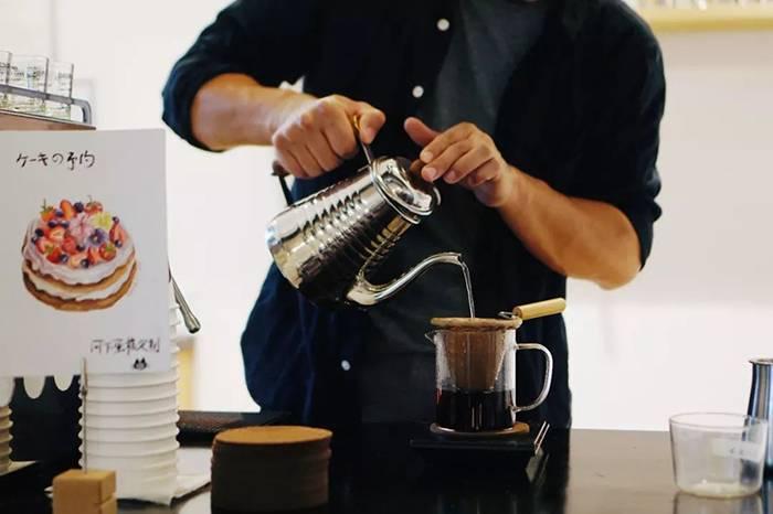 杭州咖啡甜品指南 | 10间宝藏店铺待你探索