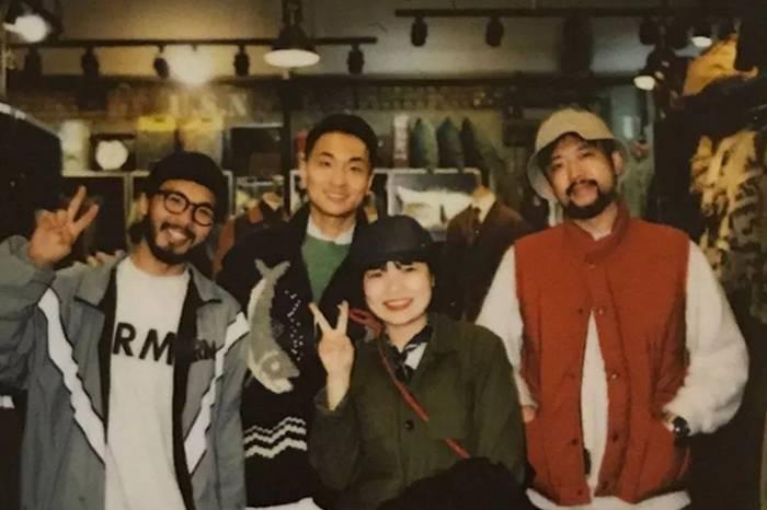 首尔游记 | 探秘韩国最受欢迎的艺术书展UE11 + 五家超酷的古着店铺