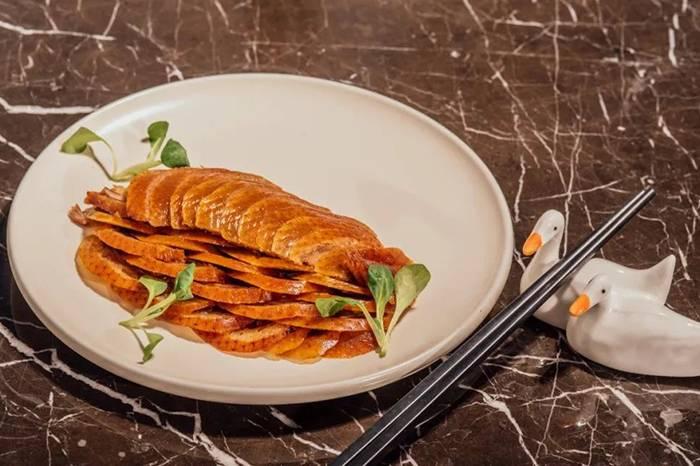 最新发布的23家北京米其林餐厅,你都去过哪些呢?