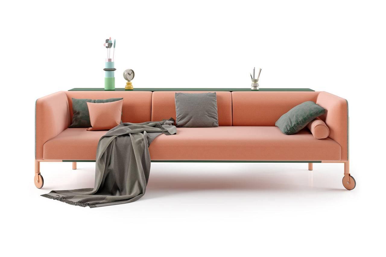 高颜值实用主义,推荐两款多功能极简风家具