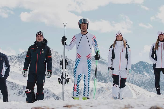 这个连威廉王子也会Pick的滑雪品牌,到底高级在哪里?