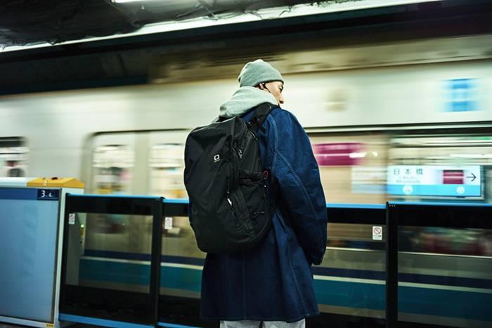 背包新选择 | OGIO发布FUSE COLLECTION系列最新单品