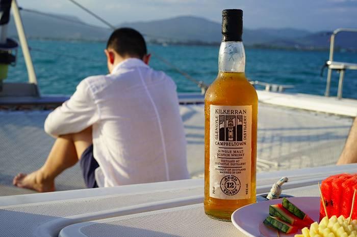 50杯酒 | 泰国普吉岛的另类打开方式