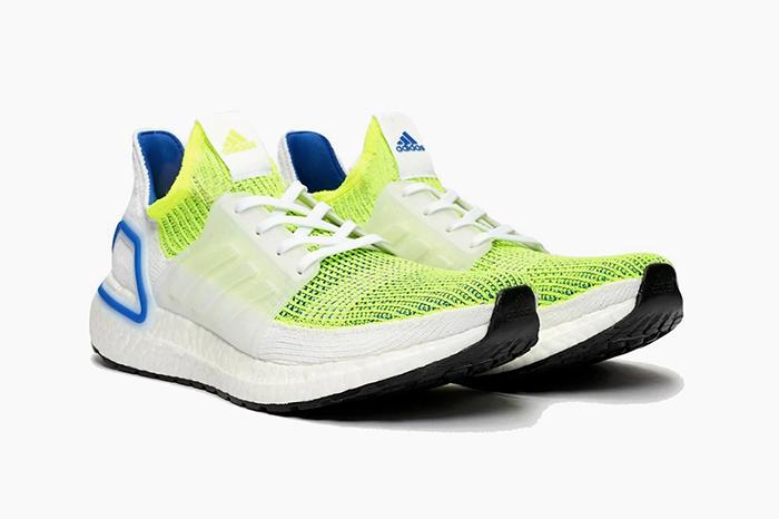 为庆祝SNS东京新店,adidas推出全新联名ultraboost 19
