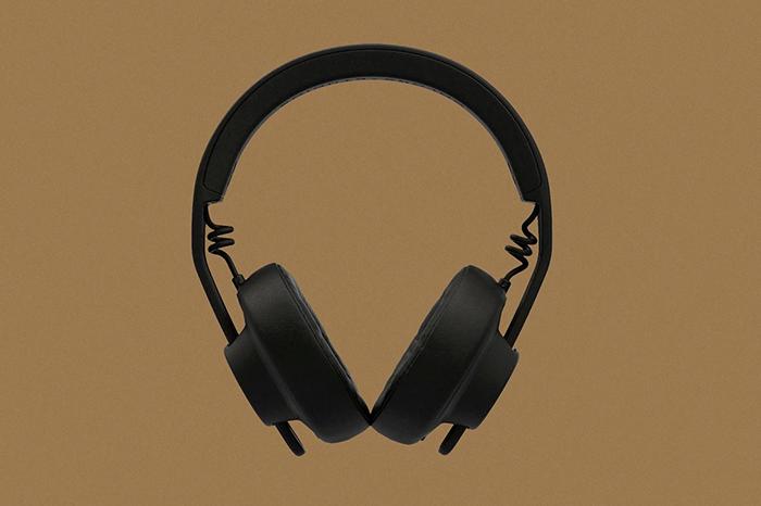 COLORS x AIAIAI独家发售限量版无线头戴式耳机