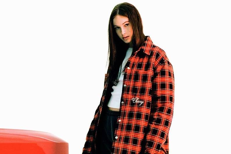 女生穿起来超有范的工装品牌,Cherry Los Angeles 2019冬季型录
