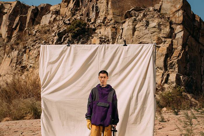 MOUNTAIN FEVER发布2019秋冬型录,探索原始环境中户外服饰的无限可能