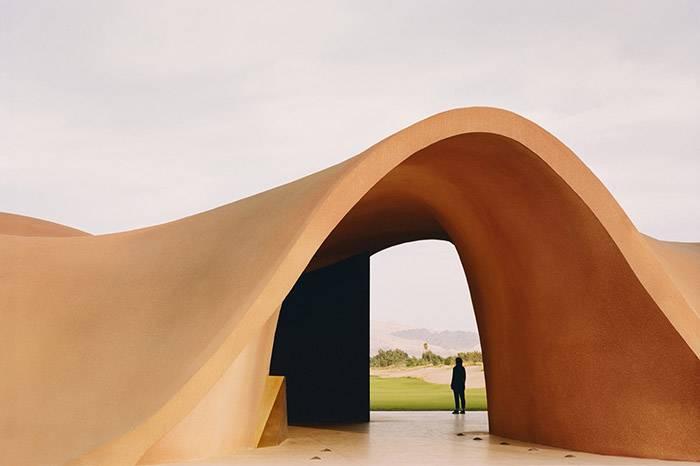 建筑摄影 | 光影与力学结构的美学发现