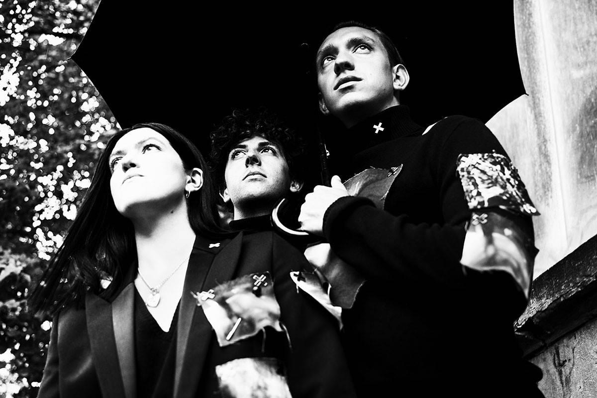 纪念首专发布十周年, Raf Simons为英伦乐队The xx打造联名单品