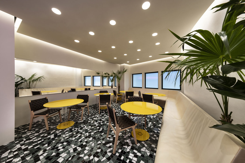 BOTTEGA VENETA于大阪开设旗下首家咖啡馆:Bottega Cafè